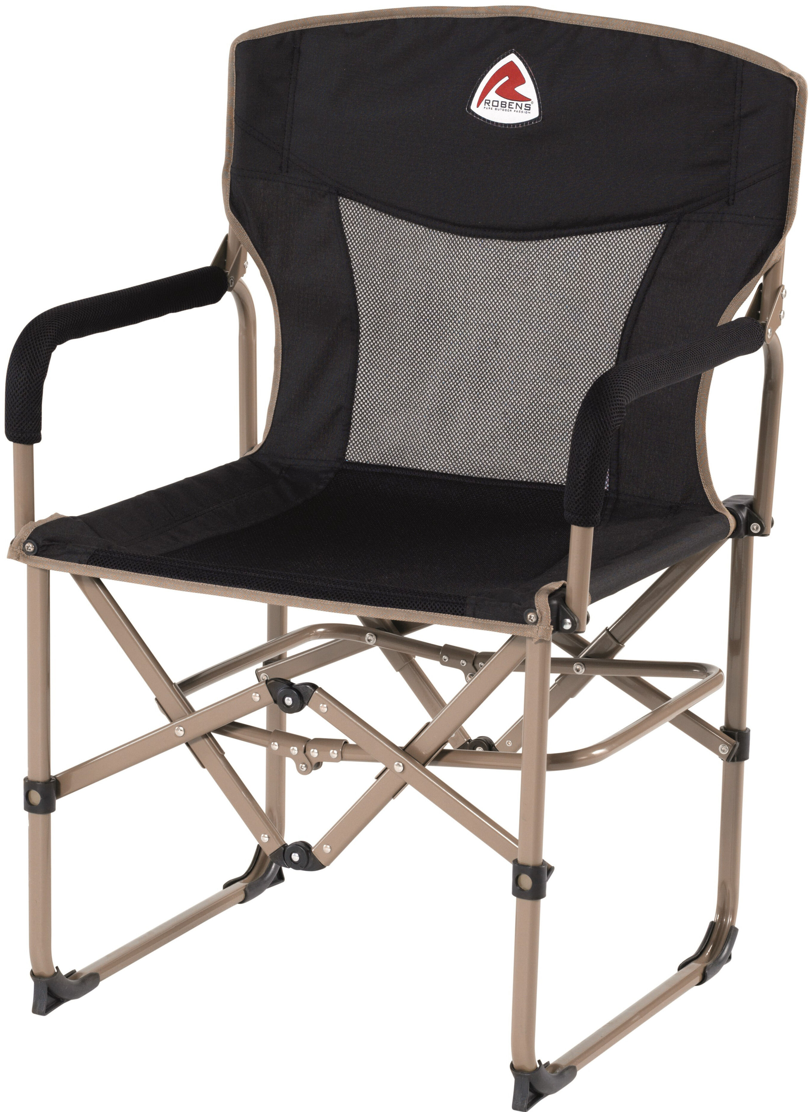 Robens Settler Folding Chair At Addnature